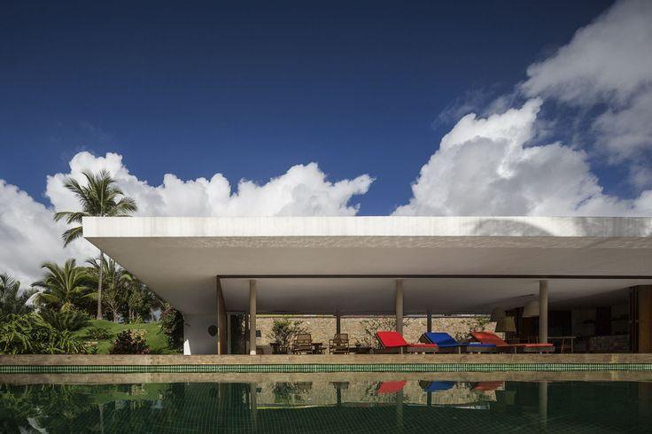 Txai House - Picture gallery