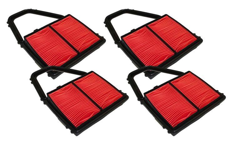 4 Acura & Honda Special Configuration Air Filters | Part # A35397 & CA8911