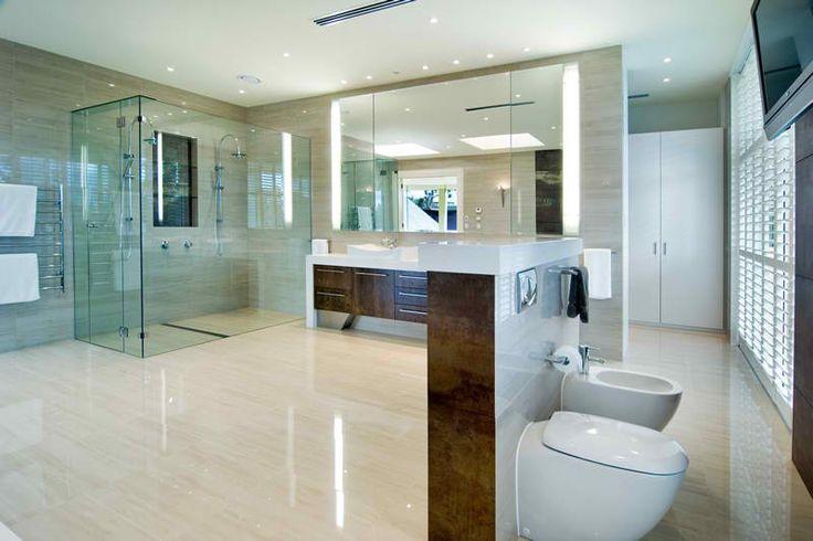 Bubbles Bathrooms Award Winning Project