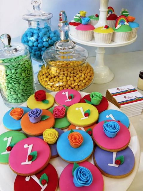 One of the great things about a Wiggles themed birthday party is that it will suit both girls and boys – perfect if you are having a party for more than one child.  We've put together a collection of some fun Wiggles birthday party ideas that your child and their guests are sure to love.  #thewiggles #birthdayparty #partyideas