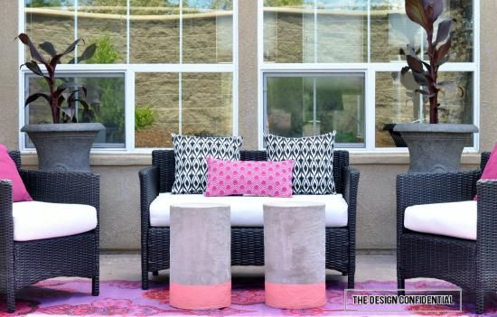 Design Moments: My Outdoor Oasis | The Design Confidential