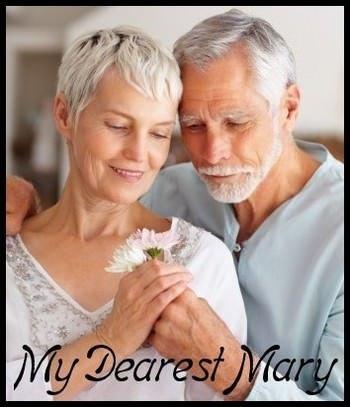 My Dearest Mary 61 Amazing Years