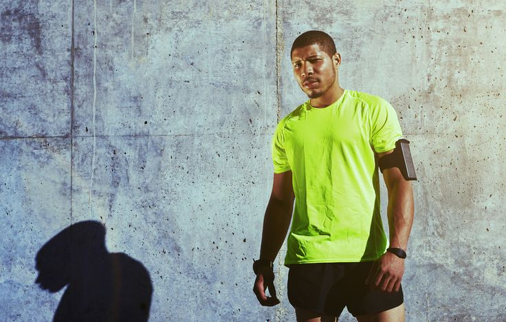 Do this workout, and you'll never step on a treadmill again