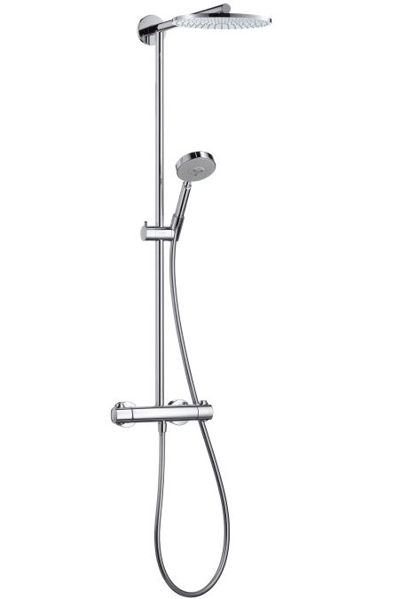 Raindance Raindance Showerpipe AIR 240