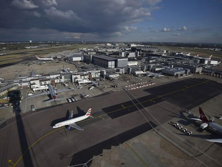 'Zero chance' that British Airways will restore flights from Heathrow to Newquay and Liverpool #chance #british #airways #restore #flights…