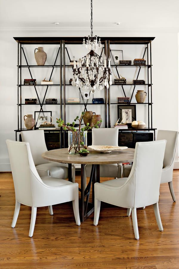 222 best Dining Rooms images on Pinterest Beautiful homes