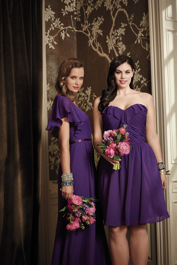 82 best watters bridesmaids dresses images on pinterest beautiful dress color for a bride maids ombrellifo Choice Image
