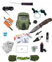 The Survival Store's Large Ultimate Survival Kit