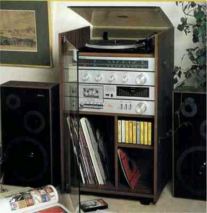 How many of you had one of these back in the 70's & 80's... I had this one...