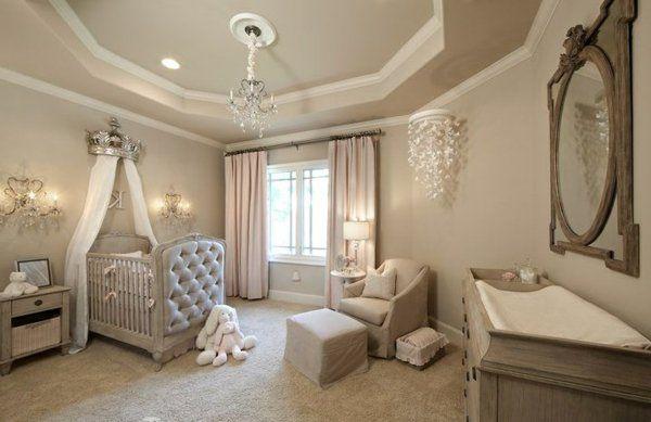 luxe et beauté dans une chambre en couleurs naturels et calms