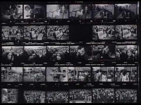 William Klein (photographer and film'maker').  http://www.guardian.co.uk/artanddesign/gallery/2012/apr/29/william-klein-photography-in-pictures