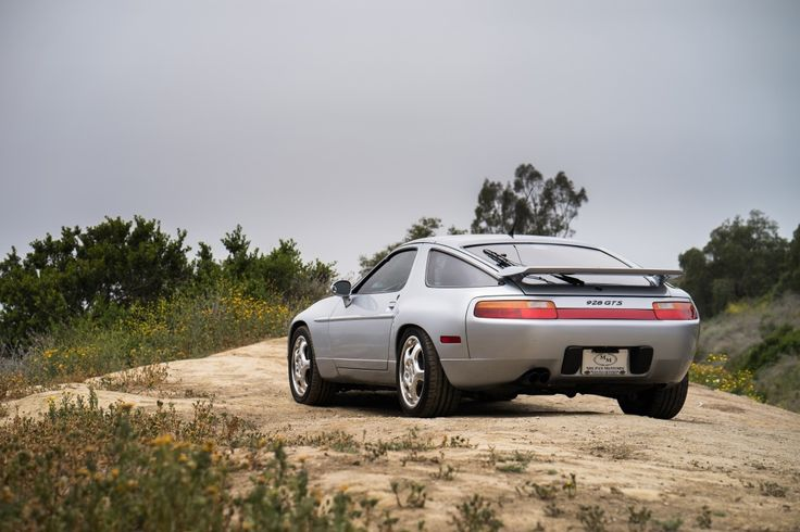 Porsche 928 GTS North America '1991–95