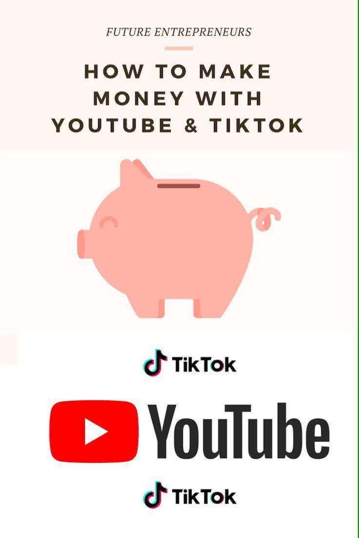La Oportunidad Es Enorme Puedes Ganar Dinero Sin Crear Videos Dificiles O Youtube Marketing Strategy Video Marketing Business Making Money On Youtube
