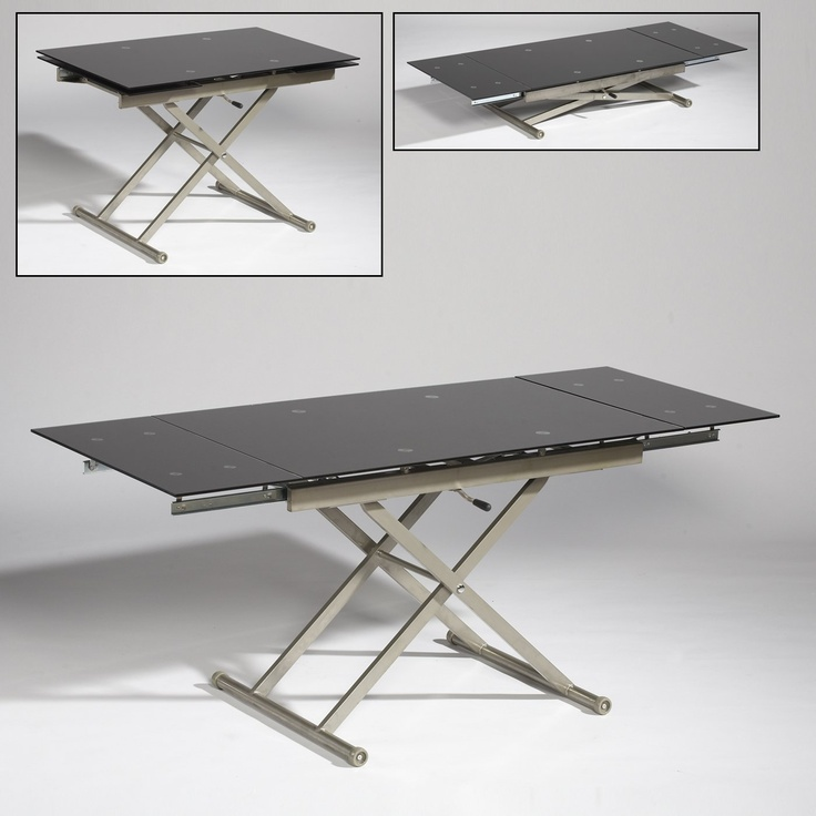 Height Of A Coffee Table best 25+ adjustable height coffee table ideas only on pinterest