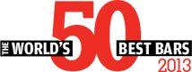 World's 50 best Bars