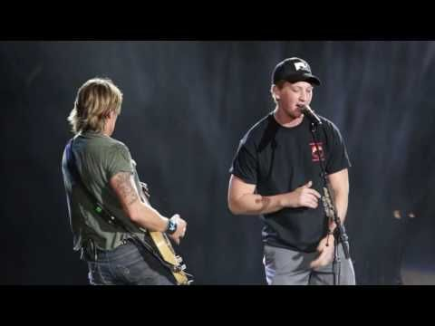 WATCH: Keith Urban And 'Divergent' Star Sing 'My Girl' « Country Music News, Artists, Interviews – US99.5