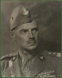 General Anders Commanders of Italian Campaign during War World II
