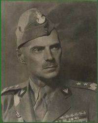 General Anders Commanders of Italian Campaign during War World II