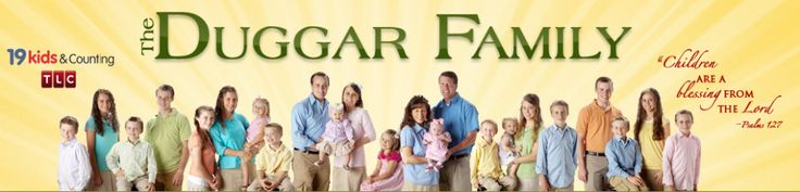 "Carefully Scripted Lives – The Real Reality of the Duggar Family ""Blessings"""