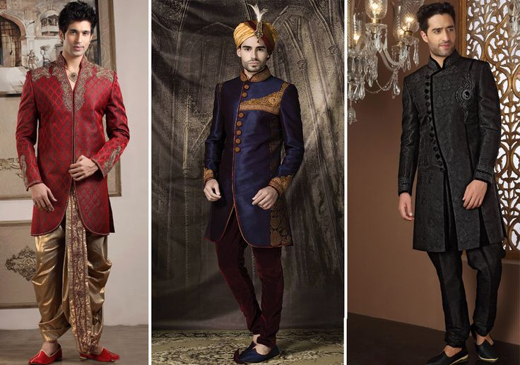 Men's look more handsome when they wear designer Sherwani. It is also available on rent these days. Rent2cash is the platform from where you can get it easily.