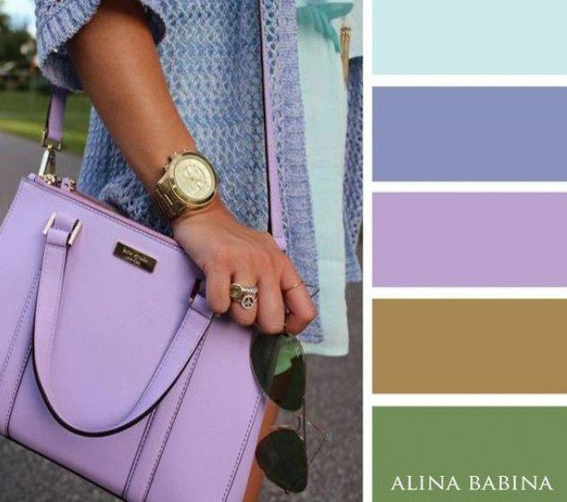Combinación colores 5