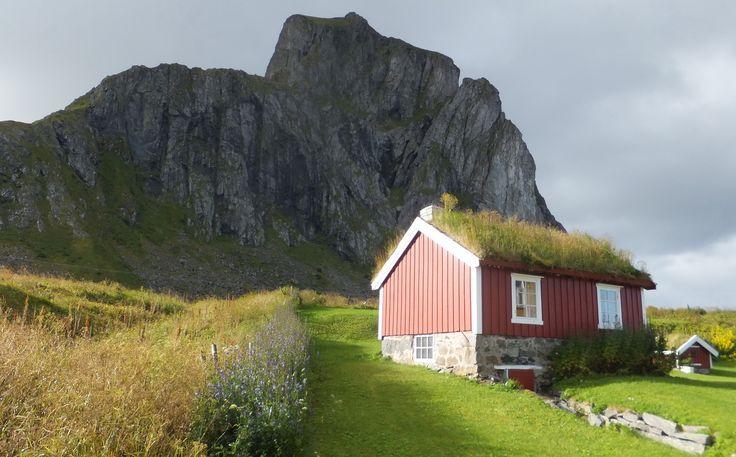 Lofoten Islands, Norway    ... Tales – Værøy and Røst, Lofoten Islands, Norway. « Ian Cochrane
