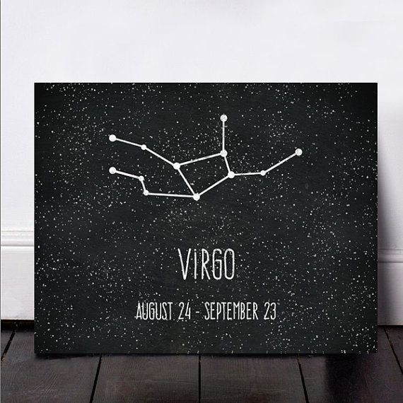 1000 Ideas About Virgo Tattoo Designs On Pinterest