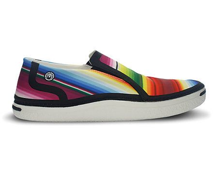 Ocean Minded™ Waveseeker MB Slip-on | Comfortable Slip-on Water Shoes for Men.  Now only would I wear it, I AM wearing it, right now....