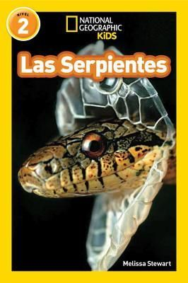 National+Geographic+Readers:+Las+Serpientes