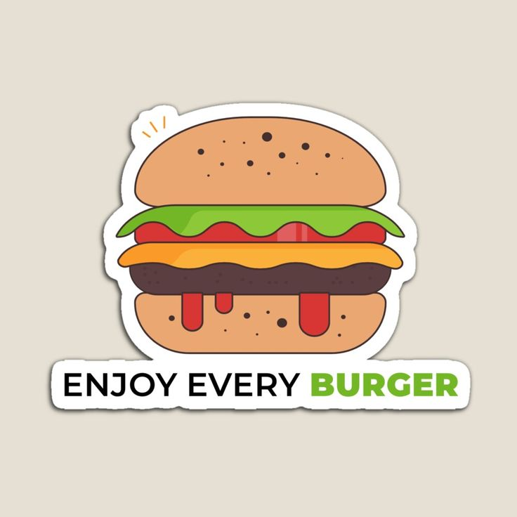 Simple yet attractive design for variety of products including Stickers   Magnets   Phone cases   NoteBooks and many more. #burger #Burgers #burgerking #burgertime #burgerlove #burgersbae #burgerlover #burgerlovers #burgerlife #burgerorder #BurgerBar #burgergram #burgerandfries #burgersandfries #burgernight #burgerjoint #burgerconquest #burgerday #burgeraddict #burgerszoo #burgerandlobster #BurgerTuning #burgerhouse #burgerandbeyond #BURGERATTI #burgersofinstagram #burgerpants #enjoy