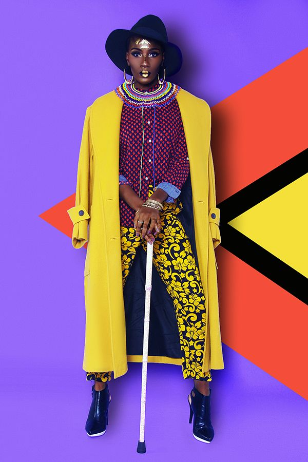 """FEATURE: """"Color and Patterns"""" - the latest from photographer Dex R. Jones – AFROPUNK"""