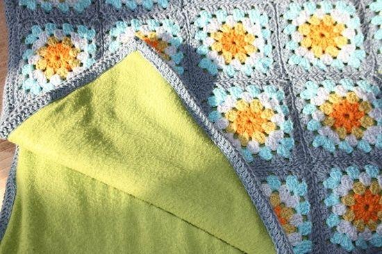 22 besten Blanket Edges & Liner/Backer Bilder auf Pinterest ...
