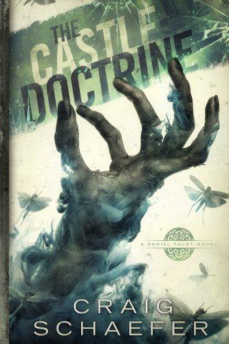 Little Miss Kindle: The Castle Doctrine: Daniel Faust rides again (YES!!!).