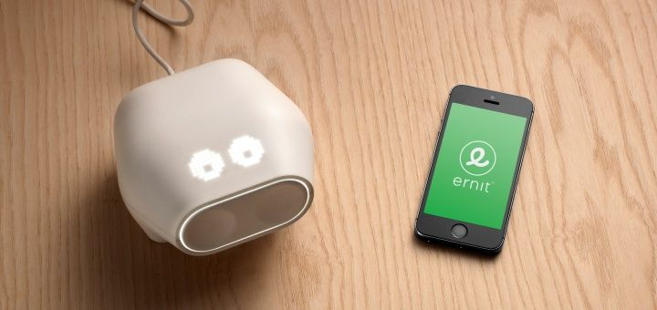Inspired by traditional piggy banks that we all know and love, ERNIT is the digital counterpart designed to help parents teach their children about managing and saving money in the world of digital currencies.