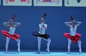 Alice's Adventures in Wonderland - National Ballet of Canada - March 21, 2015