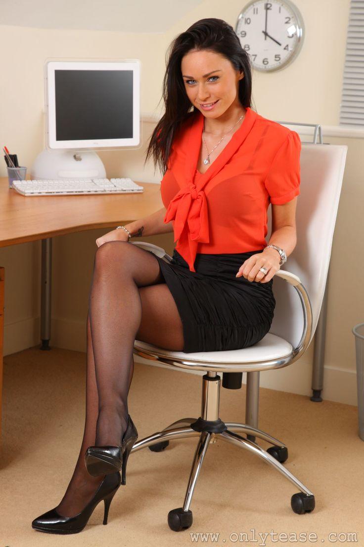 Secretary Sex Fantasy 43
