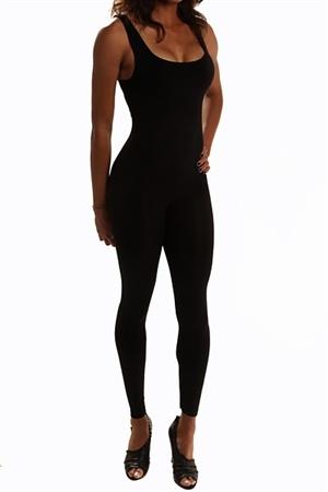 USA Premium Nylon Spandex Bodysuit (Seamless)