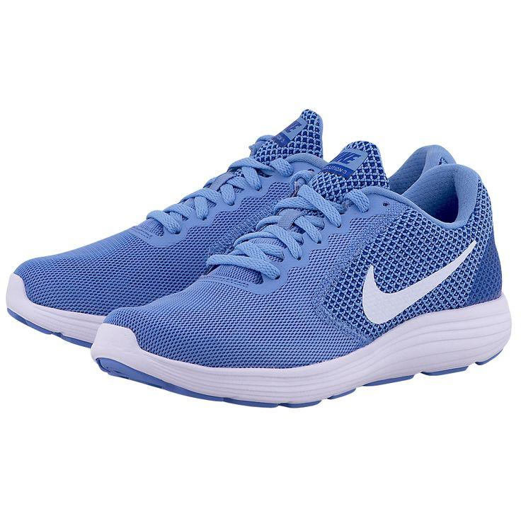 Γυναικεία αθλητικά παπούτσια για τρέξιμοτηςNike, από mesh χωρίς ραφές για καλύτερη κυκλοφορία του αέρα και άνετη εφαρμογή και εσωτερική υφασμάτινη επένδυση για να αναπνέει καλύτερα το πόδι και να απορροφά τον ιδρώτα. Με μαλακό πάτο Phylon για άνεση και εξωτερική waffle σόλα με αυλάκια flex που προσφέρουν δυνατή πρόσφυση, αντοχή και πιο φυσική κίνηση. Σε σιέλ απόχρωση, ιδανικά για το γυμναστήριο, την προπόνηση αλλά και για casual sport εμφανίσεις.