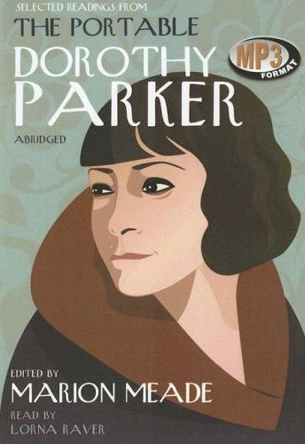 The Portable Dorothy Parker. Edited by Marion Meade.