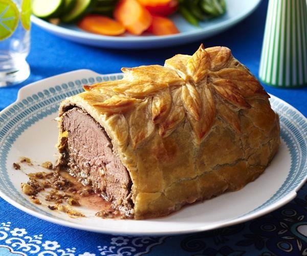 Beef Wellington recipe   Food To Love