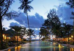 7, 10, 12 oder 14 Nächte im idyllischen Resort direkt am ruhigen Bangsak Beach – inkl. Flug, Frühstück, Thai-Massage, einem Dinner