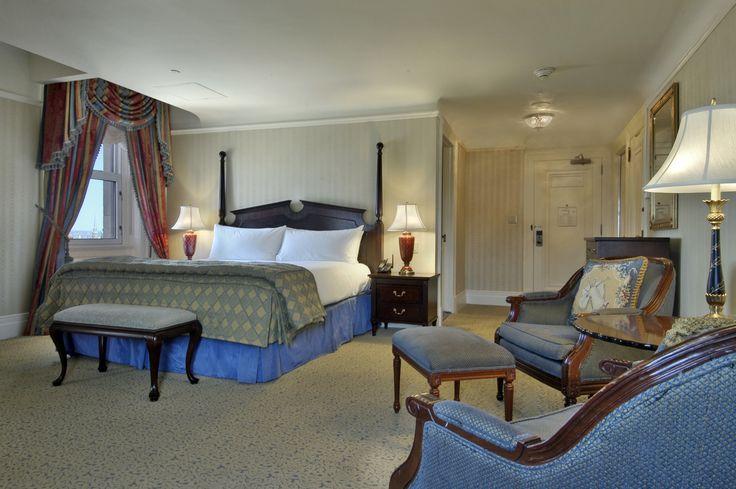 FAIRMONT CHÂTEAU LAURIER É O GRANDE HOTEL DE OTTAWA - Travel3
