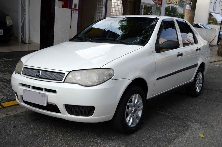 (1) Fiat Siena 1.4 Elx Tetrafuel 2007 Oportunidade - Ano 2007 - 199000 km - no MercadoLivre