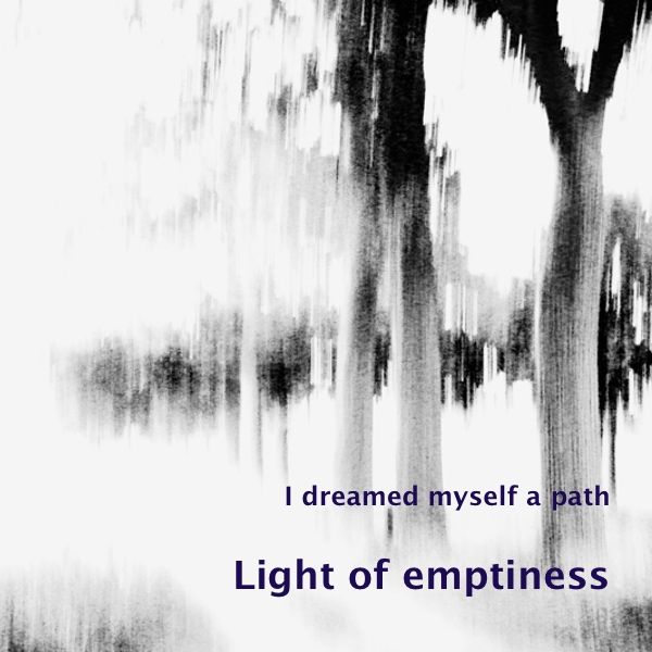 Silent shadows Push me to the light Of emptiness   'Light of emptiness' is a photo in the series 'I dreamed myself a path', part of the gallery 'Enchanted forests…