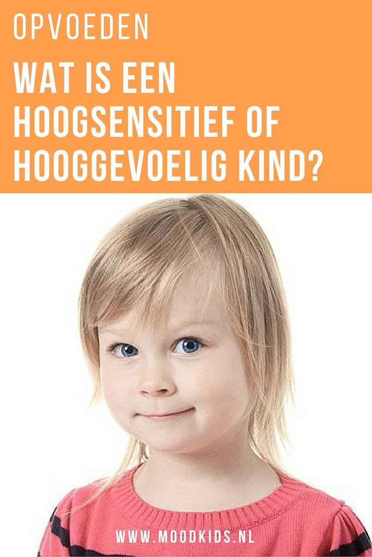 Wanneer is je kind hoog sensitief of hoog gevoelig? Hoogsensitief zijn is geen diagnose, maar een karaktereigenschap. Mensen die hoogsensitief zijn, zijn gevoelig voor prikkels en verwerken die prikkels heel intens.