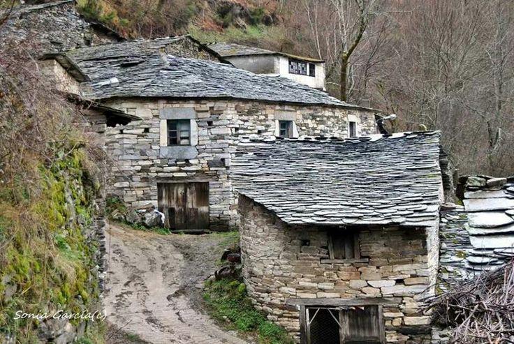 Foigoso do Courel. (Lugo). Galicia. Spain.