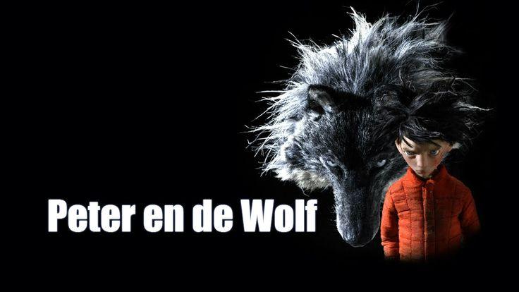 Geweldige versie van het prachtige muzikale hoorspel en luistersprookje van Peter en de Wolf passend ingesproken door niemand anders dan Edwin Rutten!