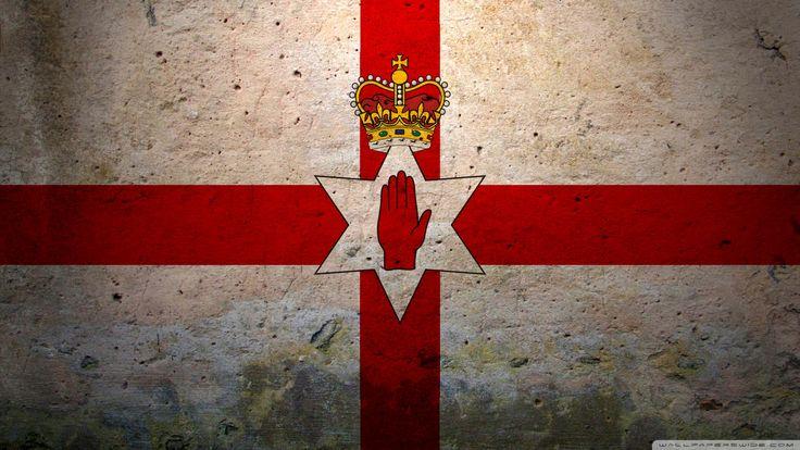 north ireland flag - Поиск в Google