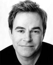 Roger Bart in You're A Good Man Charlie Brown         1999