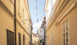 gyor historic city